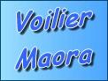 Apprendre la voile, avec le multicoque Nautylys Maora